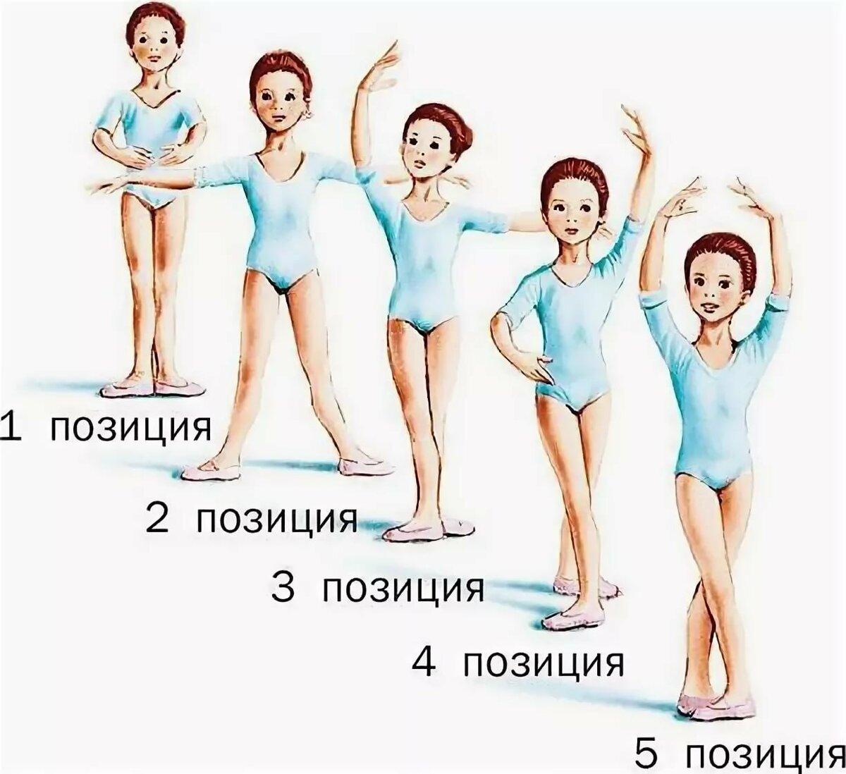 бумагой позиции в балете названия с картинками отключил комментарии под