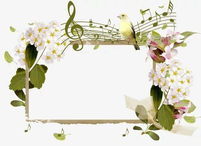 Открытка для фотошопа музыка, чмоки поцелуйчики открытки