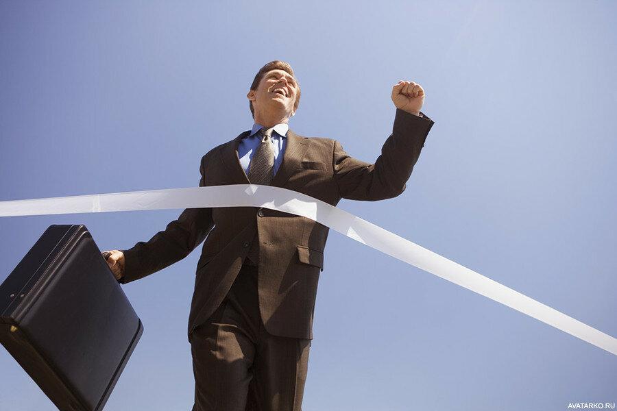 Картинки об успехе в бизнесе
