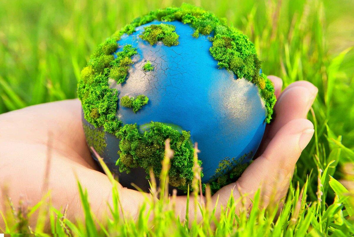 Открытка, картинки о защите природы экологии