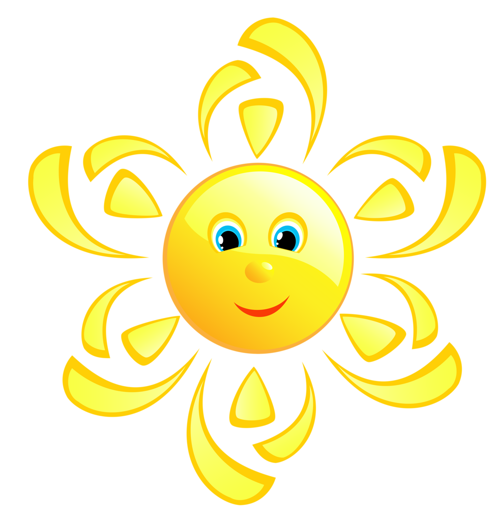 Месяцев малышу, детские картинки солнышко