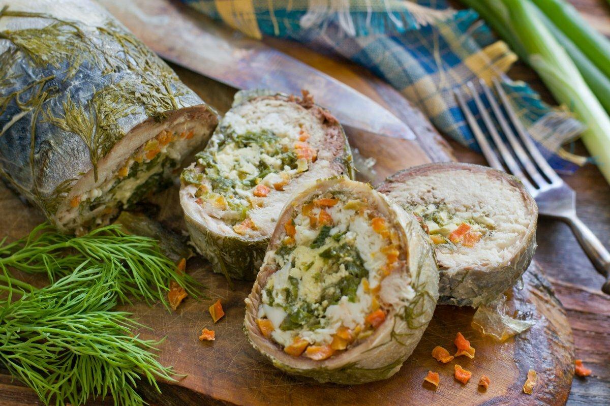 разнообразие подводного готовим дома пошаговые рецепты с фото данного