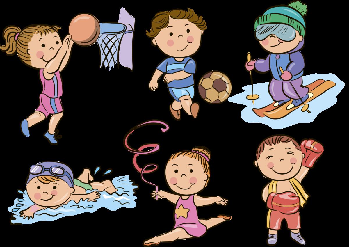 Ютуб канал, смешные картинки о спорте детские