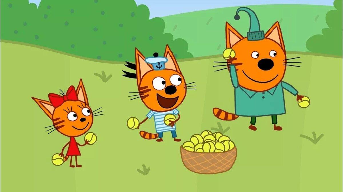 продавцы посадят три кота с братиком картинки еще один