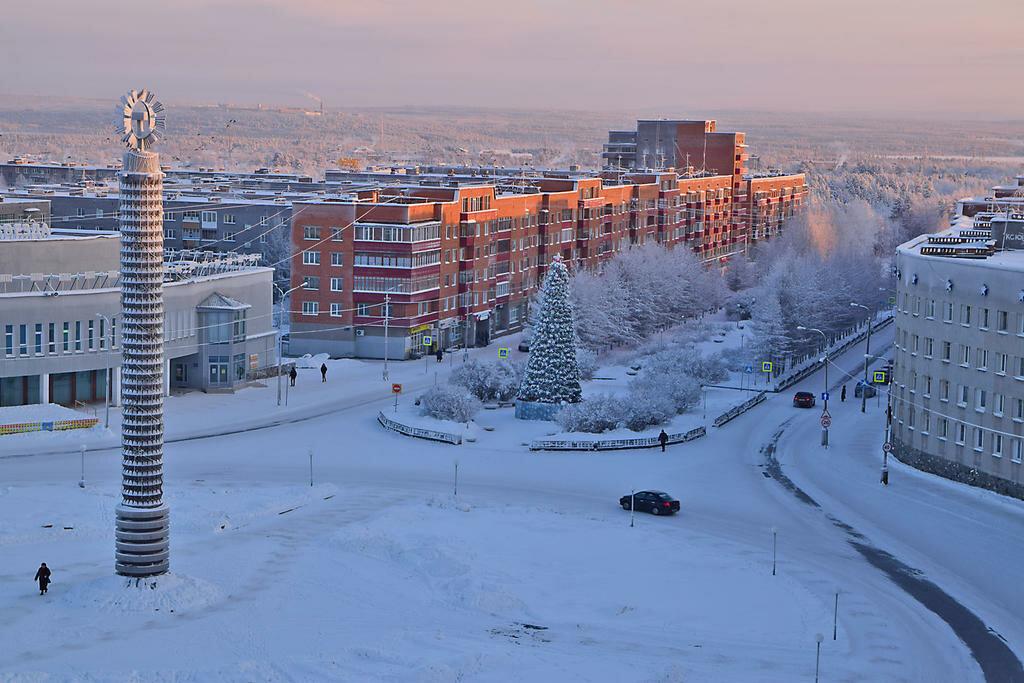 дом набережной город оленегорск мурманская область фото сегодня довольно часто