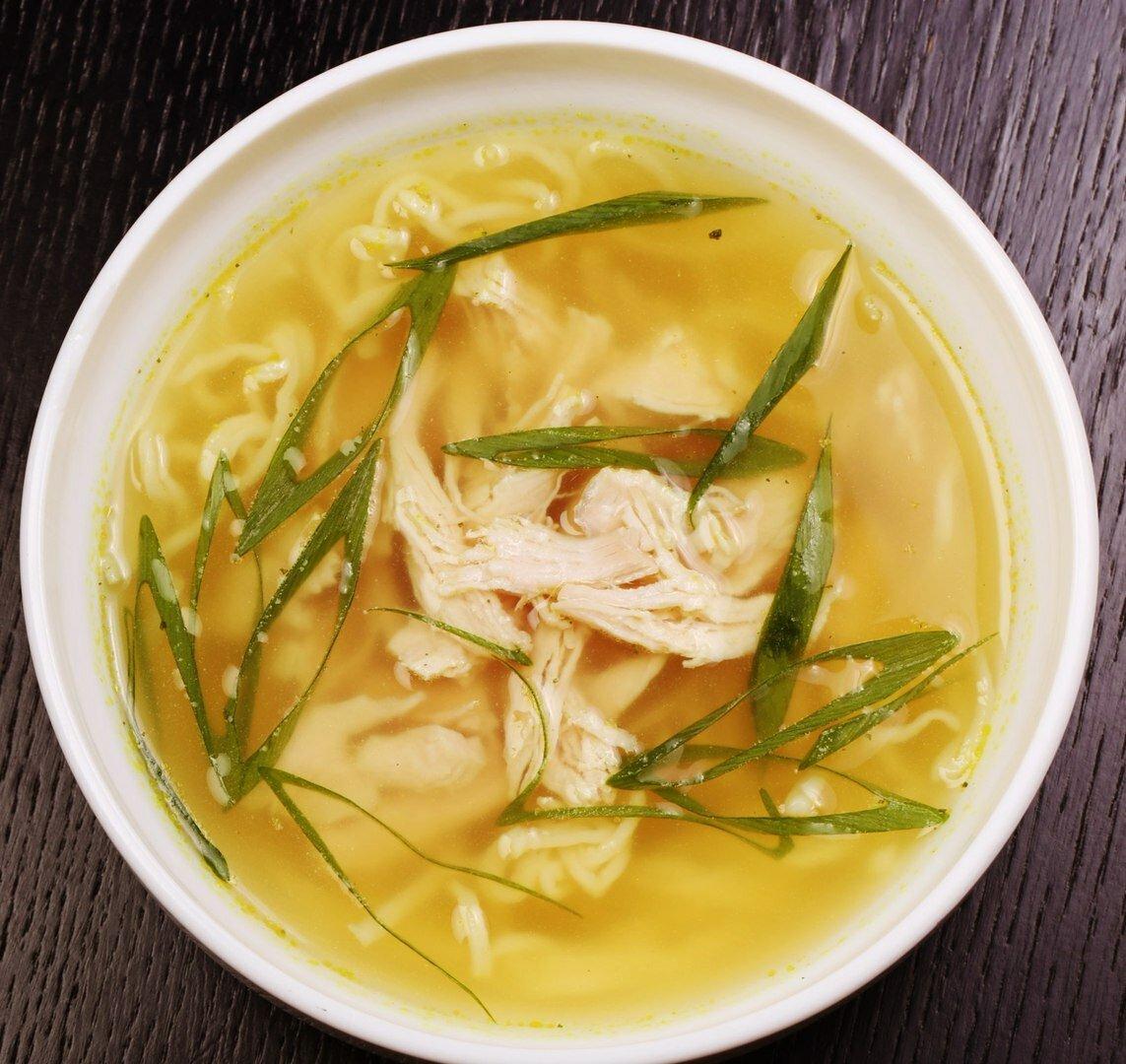 суп с курицей рецепт в картинках щенков