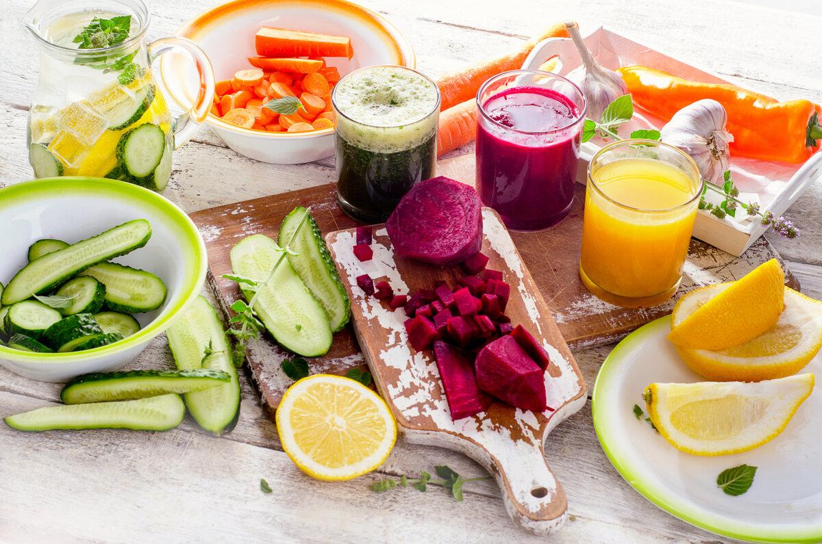 Детокс Диета Список Продуктов. Детокс-диета: принцип действия, виды, главные правила, запрещенные продукты. Рецепты полезных и вкусных блюд для детокс-диеты
