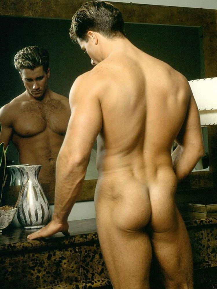 фотки с красивыми парнями голые - 14