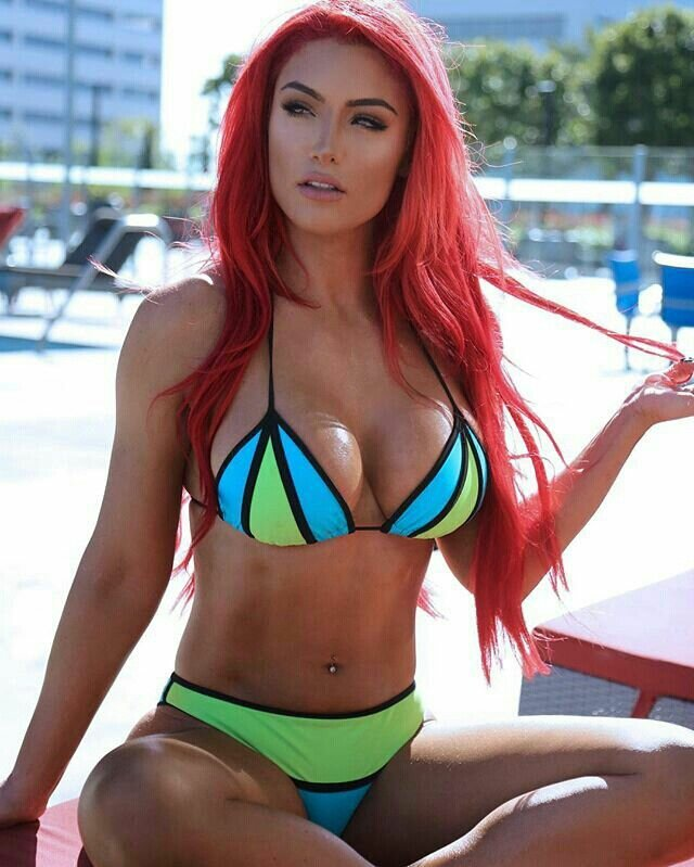 Eva marie saint bikini pics, hottest nude beach female