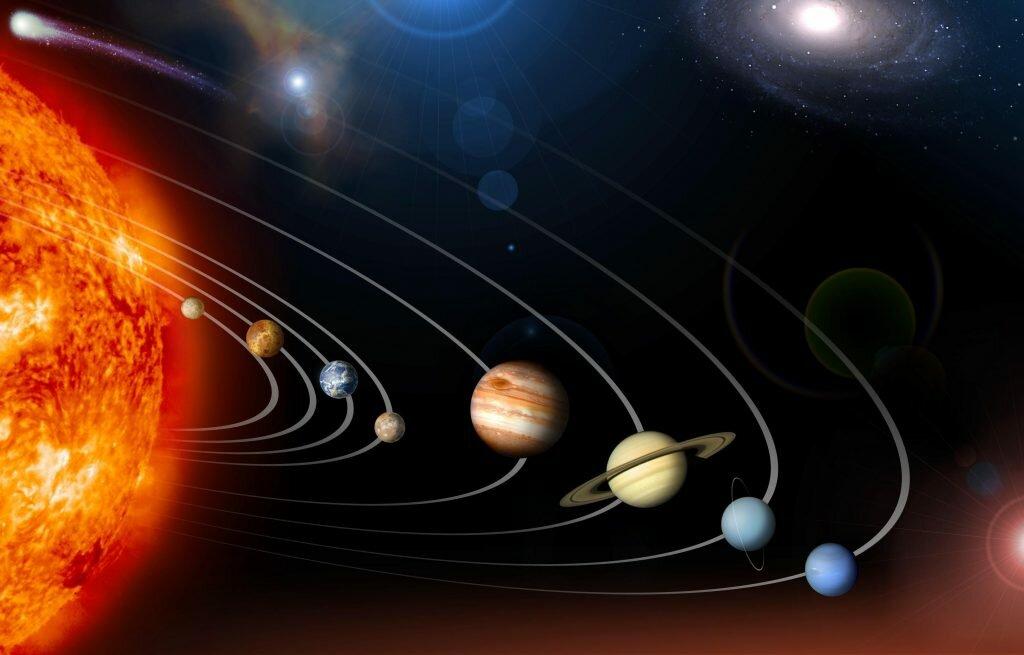 картинки изображения планет солнечной системы арбат пятая авеню