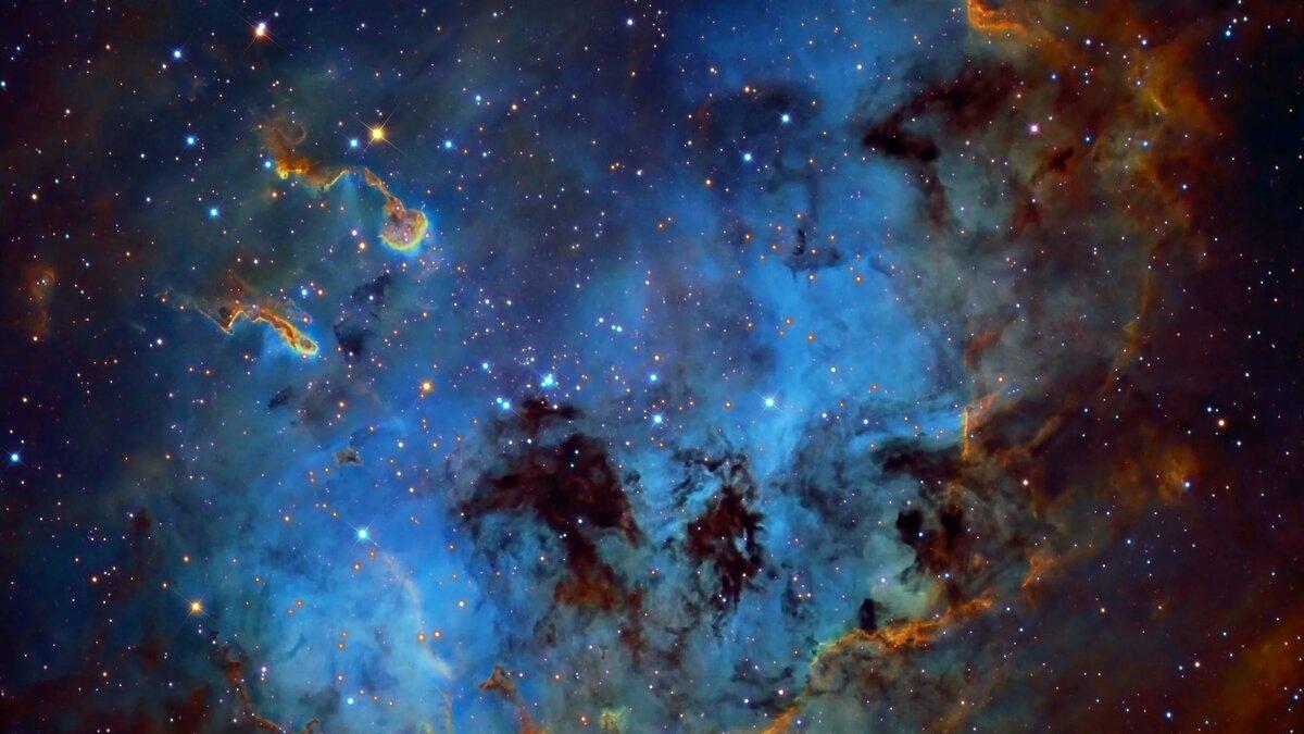 красивые уникальные фото космоса объекты портреты
