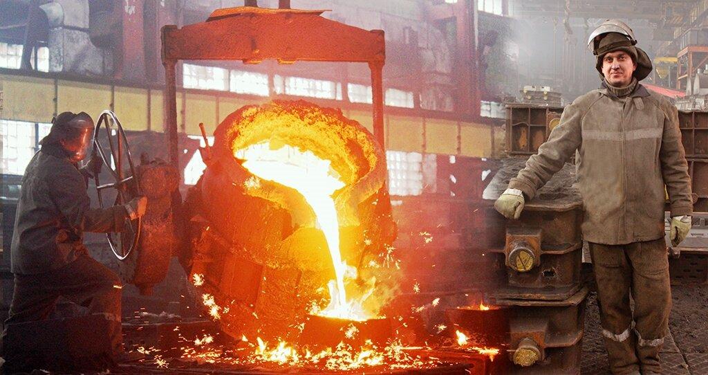Картинки на тему люди огненной профессии металлургии