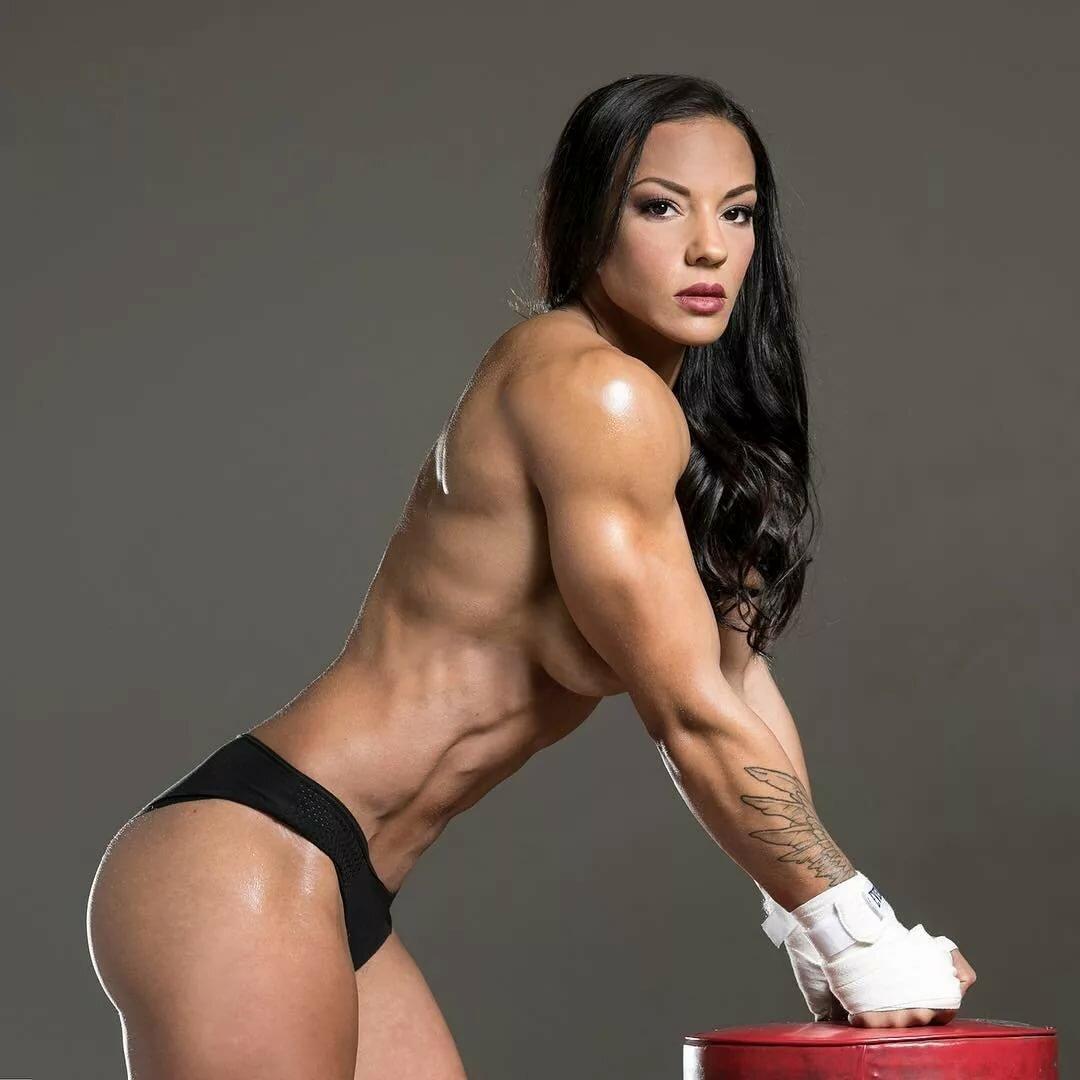 Girls fit nude asian women young women