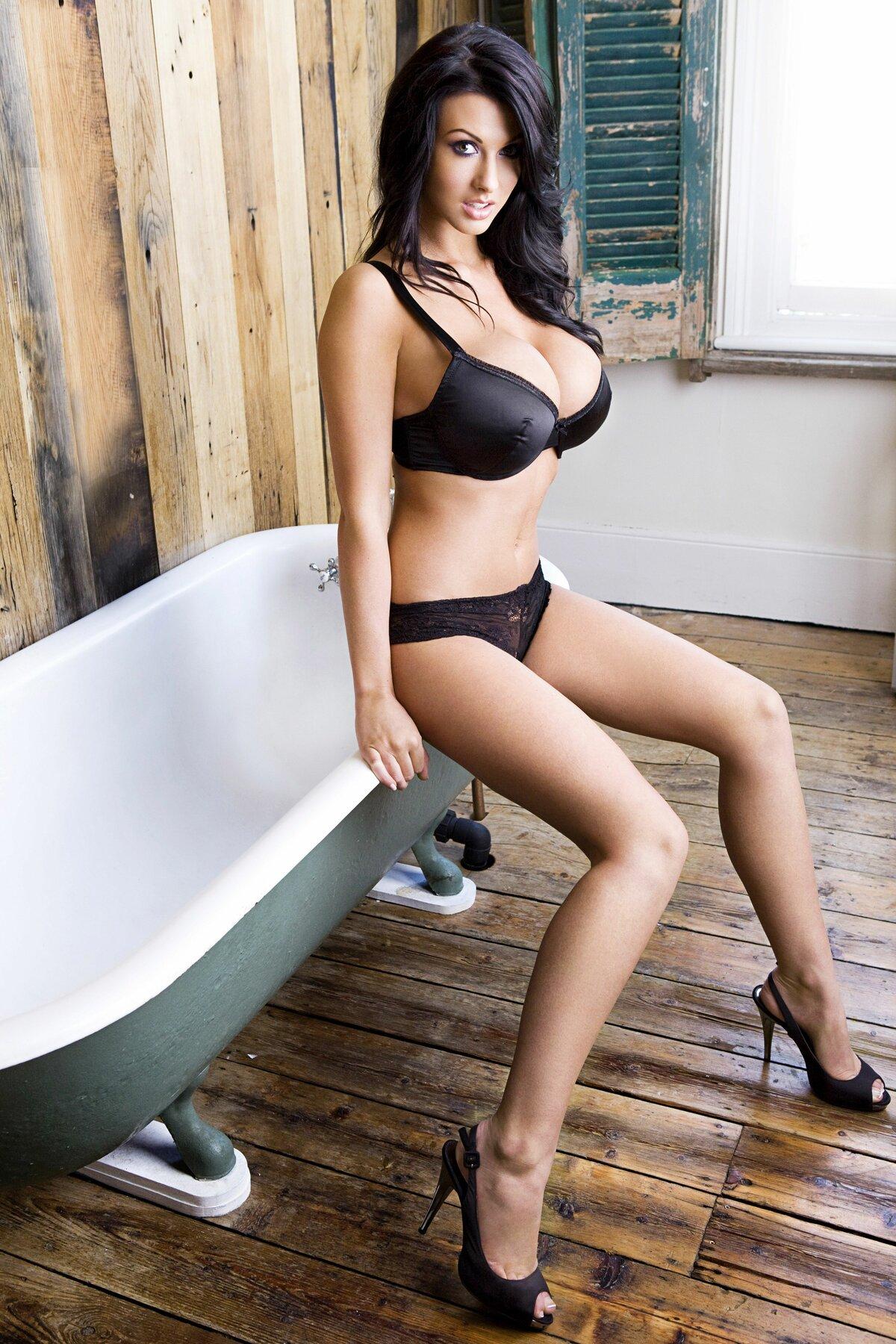 Hot ordinary girls #4
