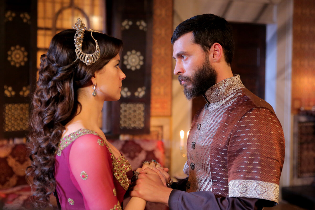 фото косем и ахмета султана вам