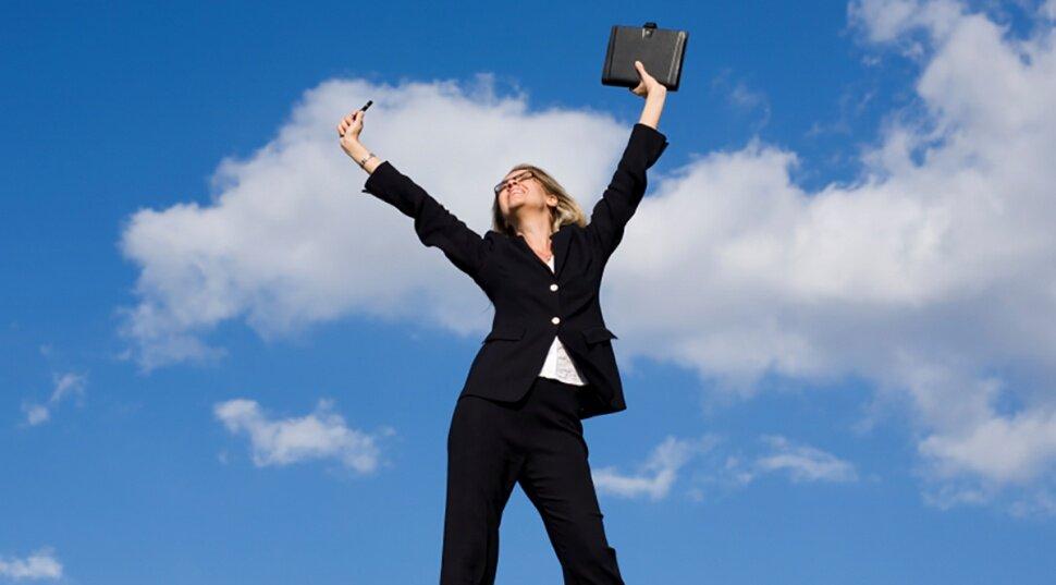Как, картинки с успехом в работе