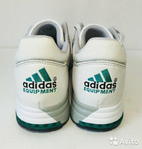 timeless design 45f36 94860 Кроссовки Adidas Equipment. Кроссовки в Казахстане. Сравнить цены Сайт  производителя... 🛒
