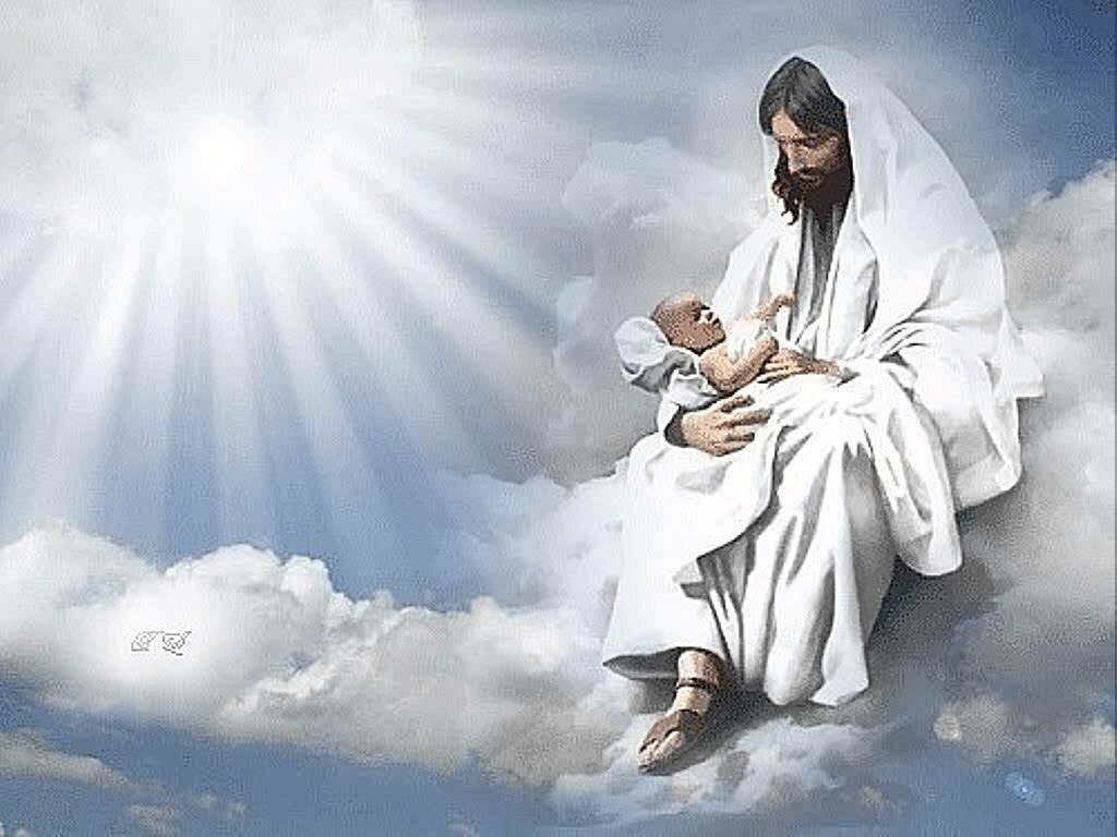 Открытка бог посылает, картинки вконтакте аву