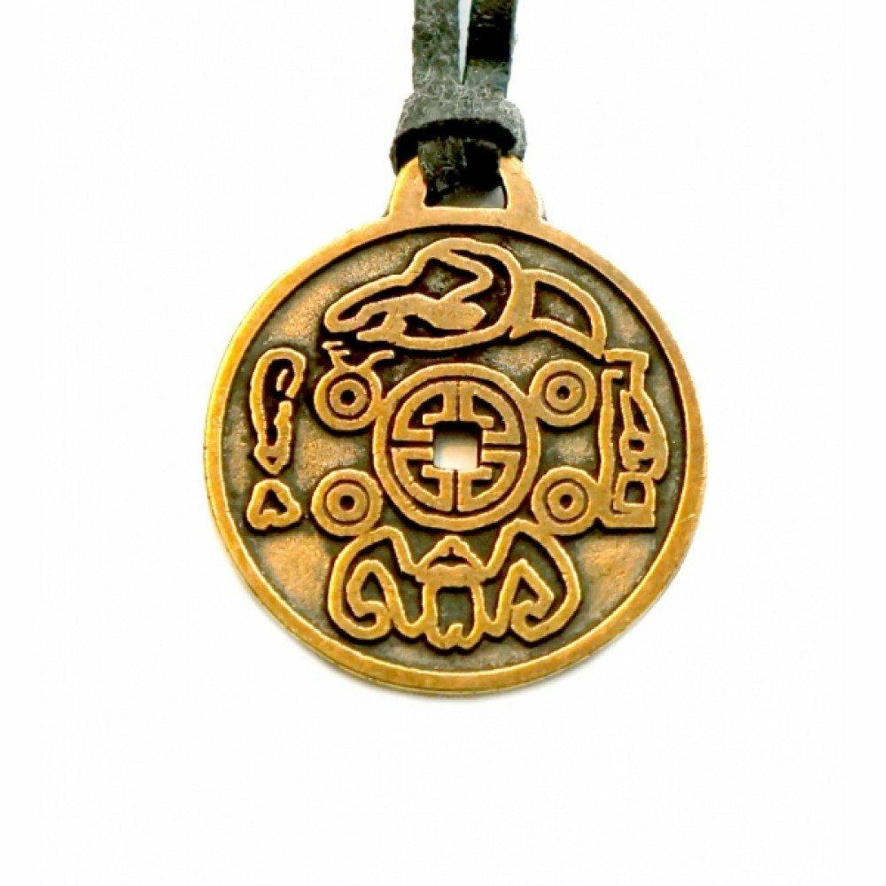 Money Amulet - талисман приносящий удачу в Сухом