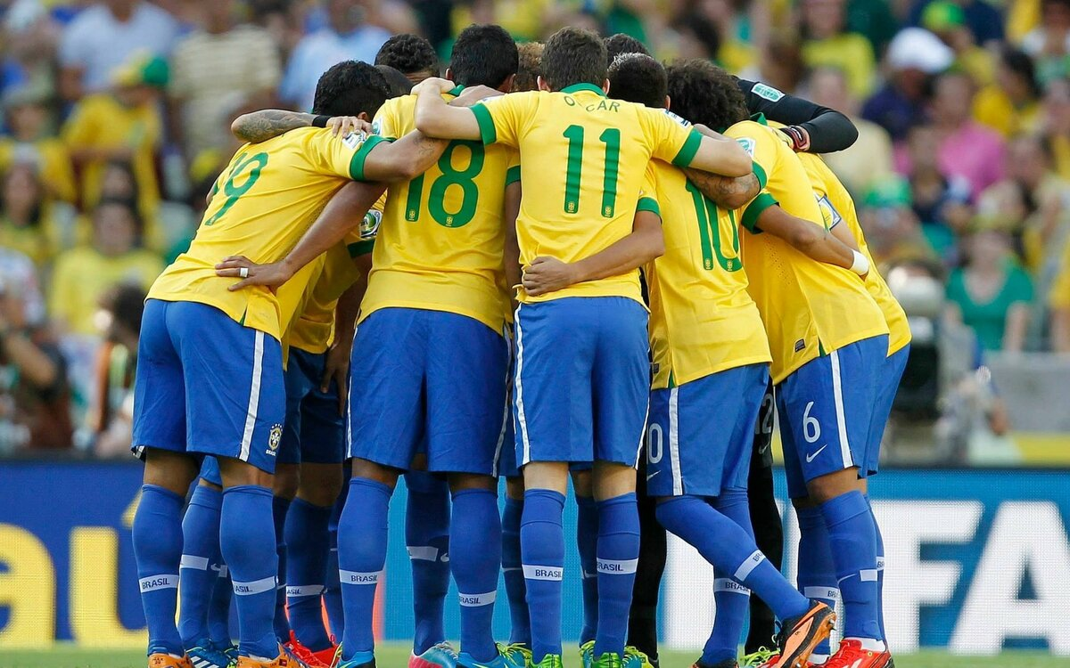 Футбол в бразилии картинки