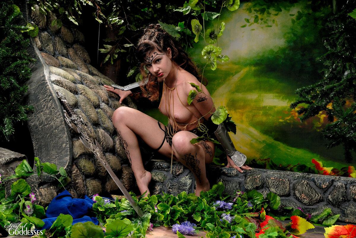 эротика фантазия фото - 13