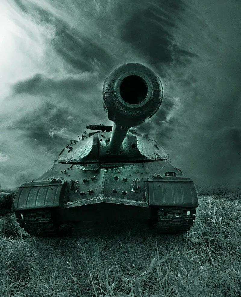 картинки танки вертикальные разумно