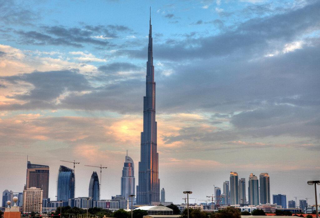 самые большие небоскребы картинки фото конечно красиво