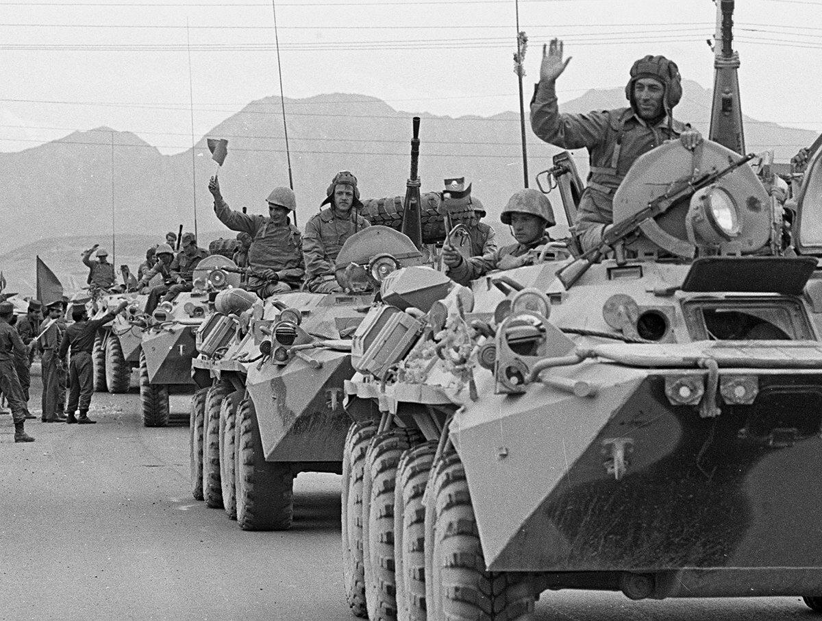 Война афган картинки