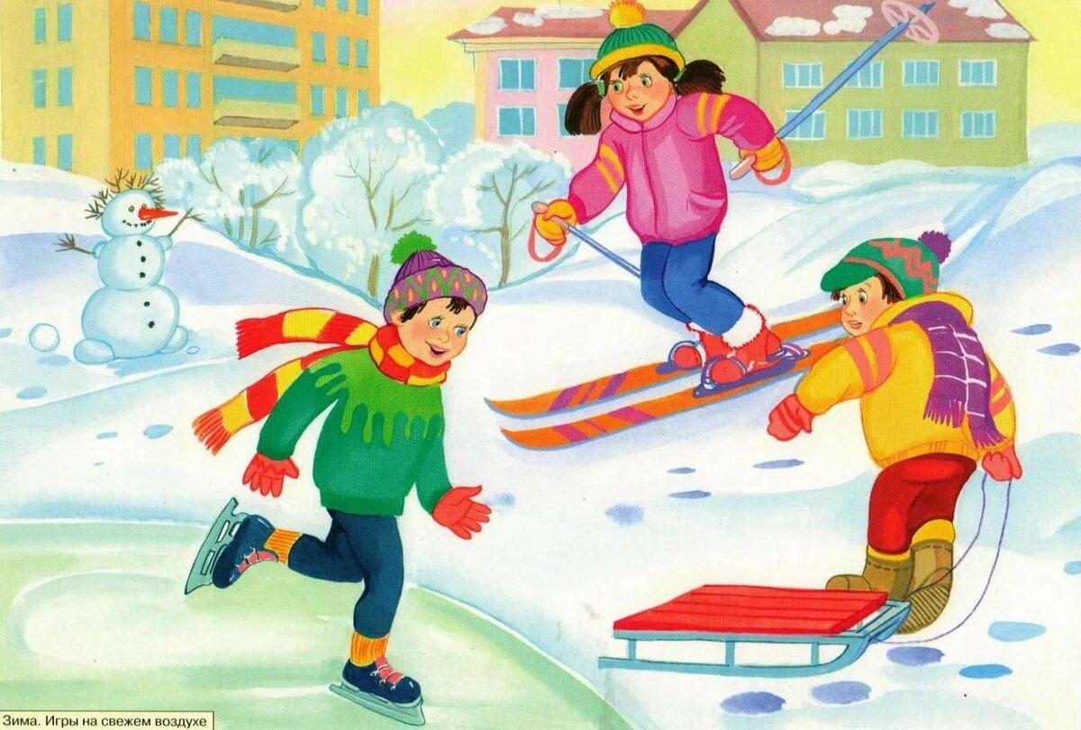 Картинки о зиме для детей, повышение цен попугаи
