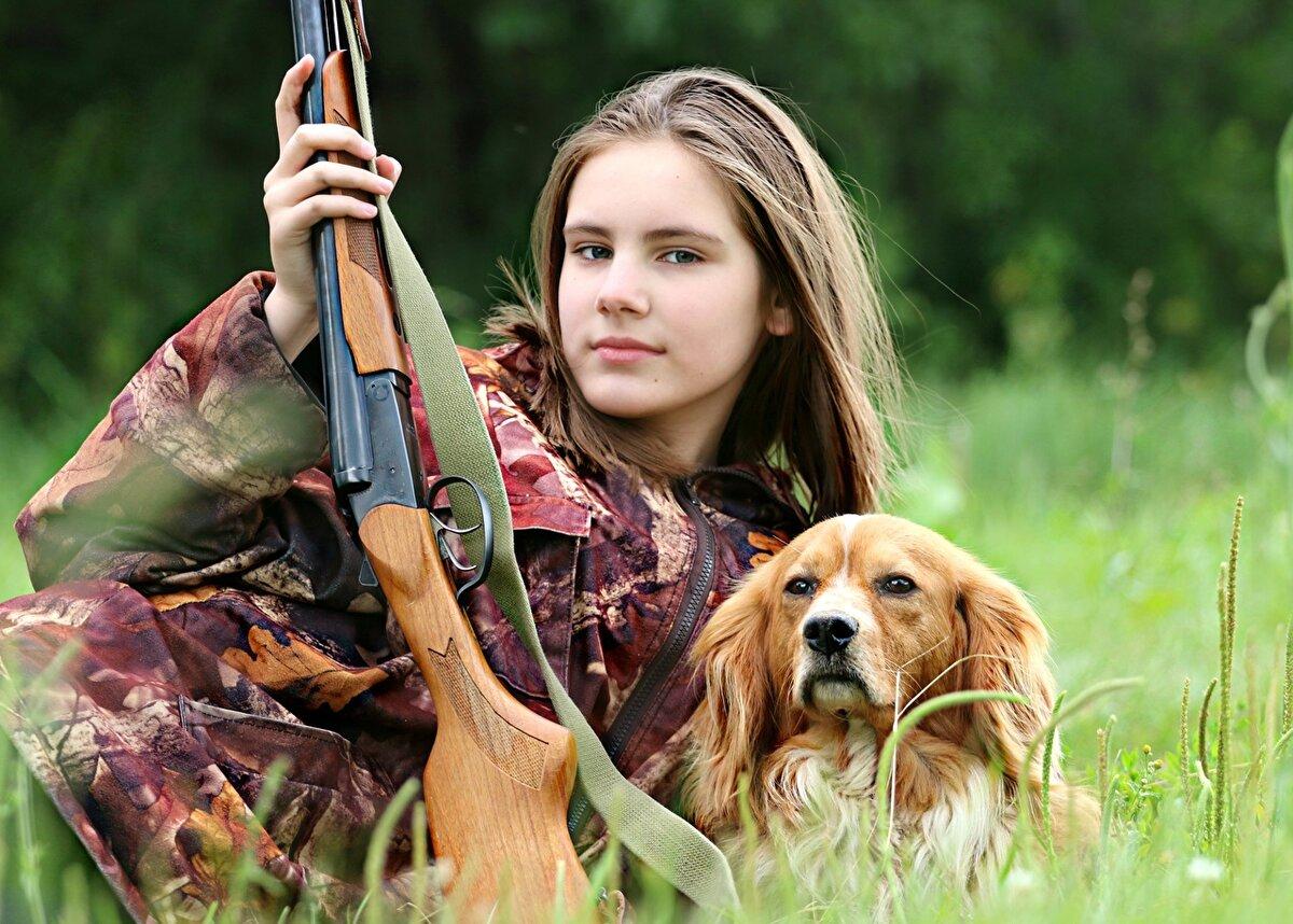 Картинки о охоте, открыткой день