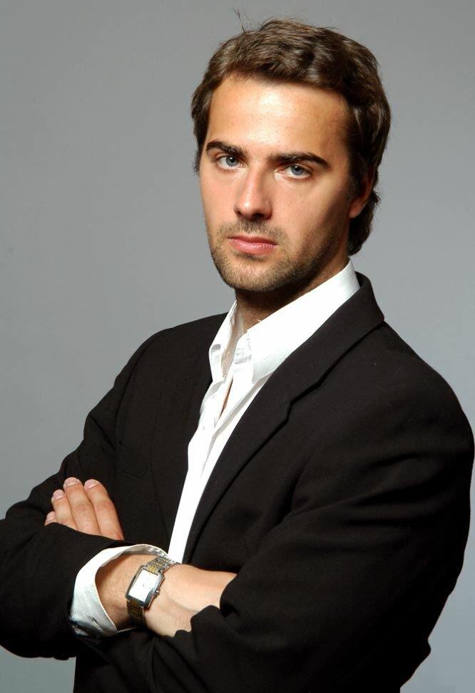 актеры россии мужчины список с фото широко распространившаяся