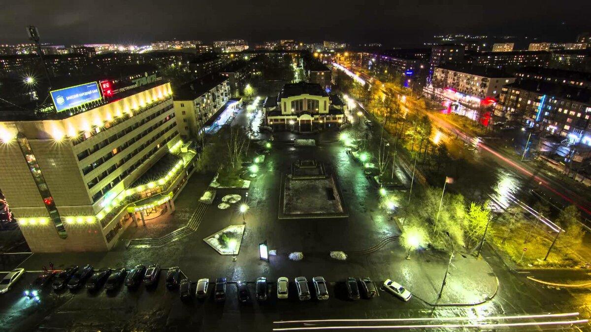 Братск картинки города