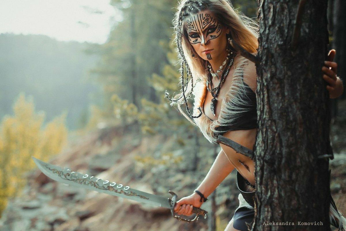 Картинки с амазонкой