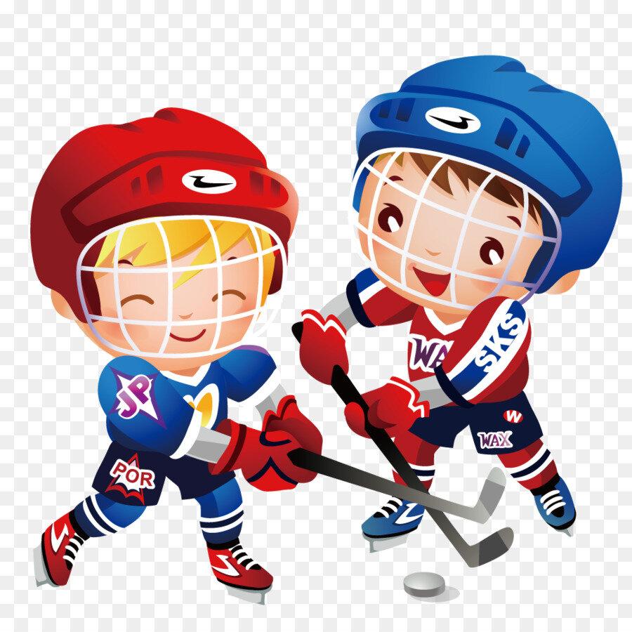 Днем рождения, хоккей с шайбой картинки для детей