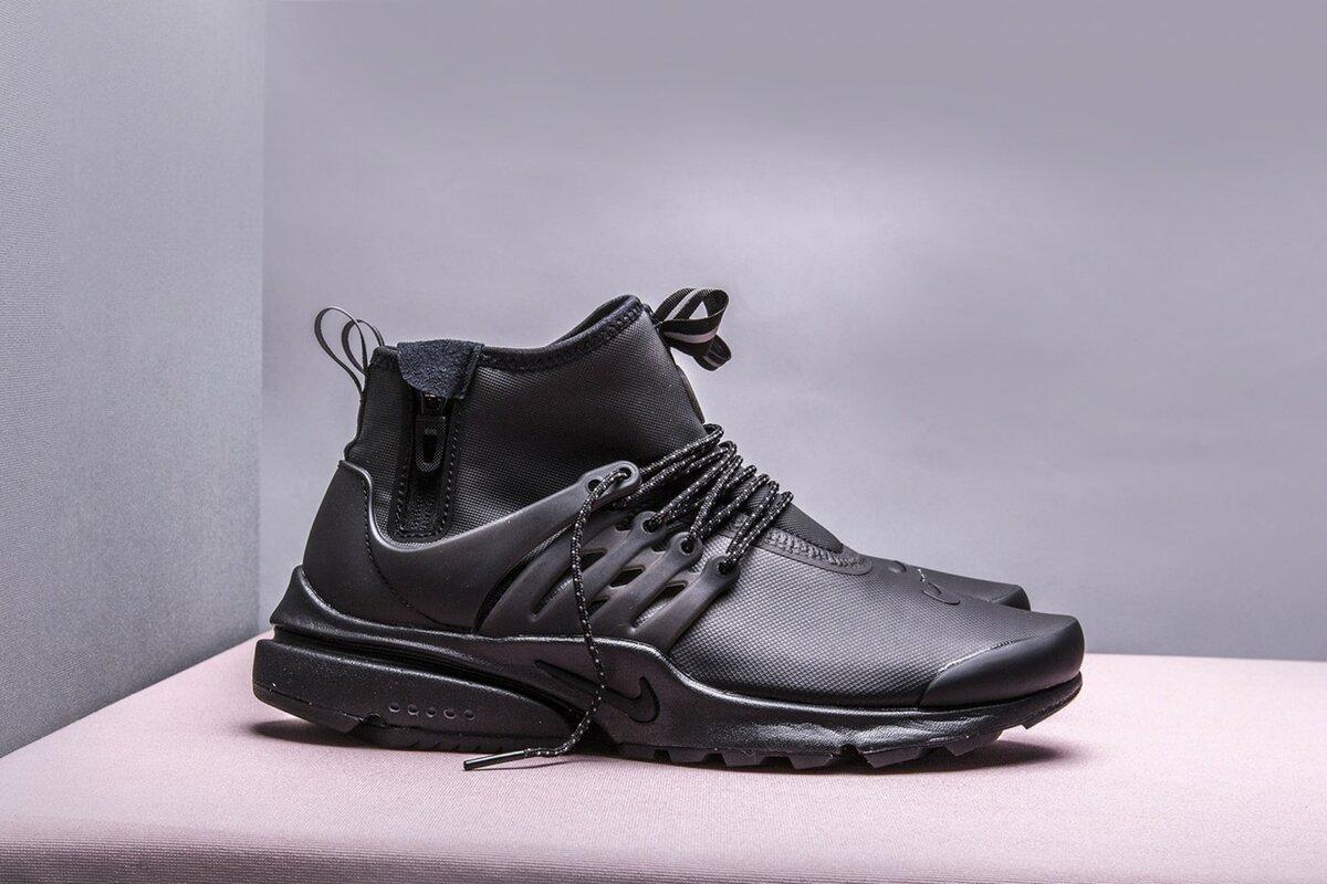 cc3ad422c52a Кроссовки Nike Air Presto в Кондопоге. Кроссовки в России. Сравнить цены,  купить Сайт