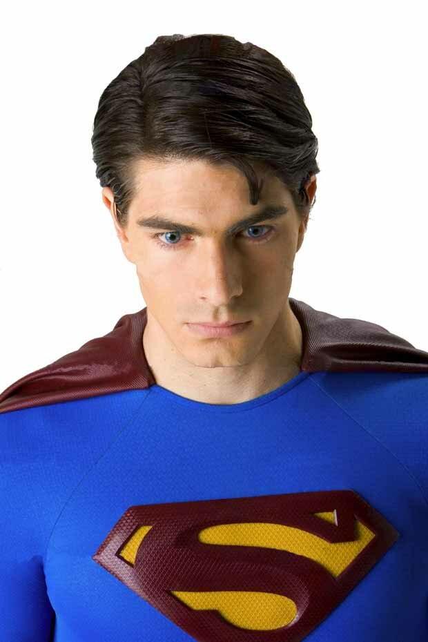 brandon routh superman - 620×930