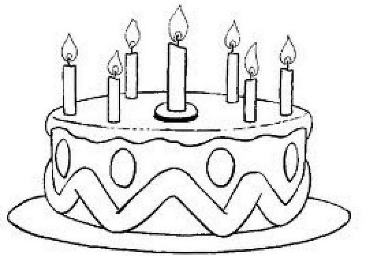 Открытка маме на день рождения рисунок для срисовки