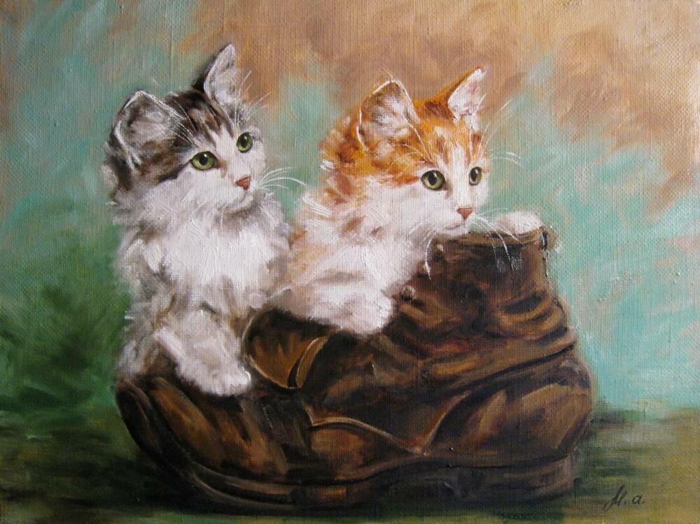 кардан картинка кошка с котятами по ушаковой мафы несут никакой