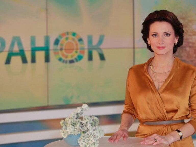 фотографии от телеведущие аллы чернышовой