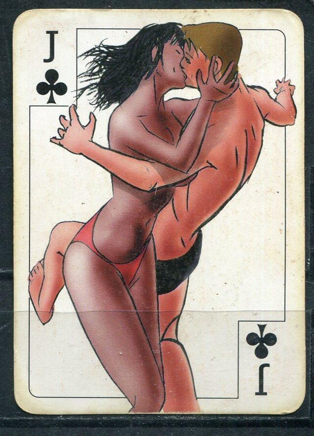 Секс карты игры