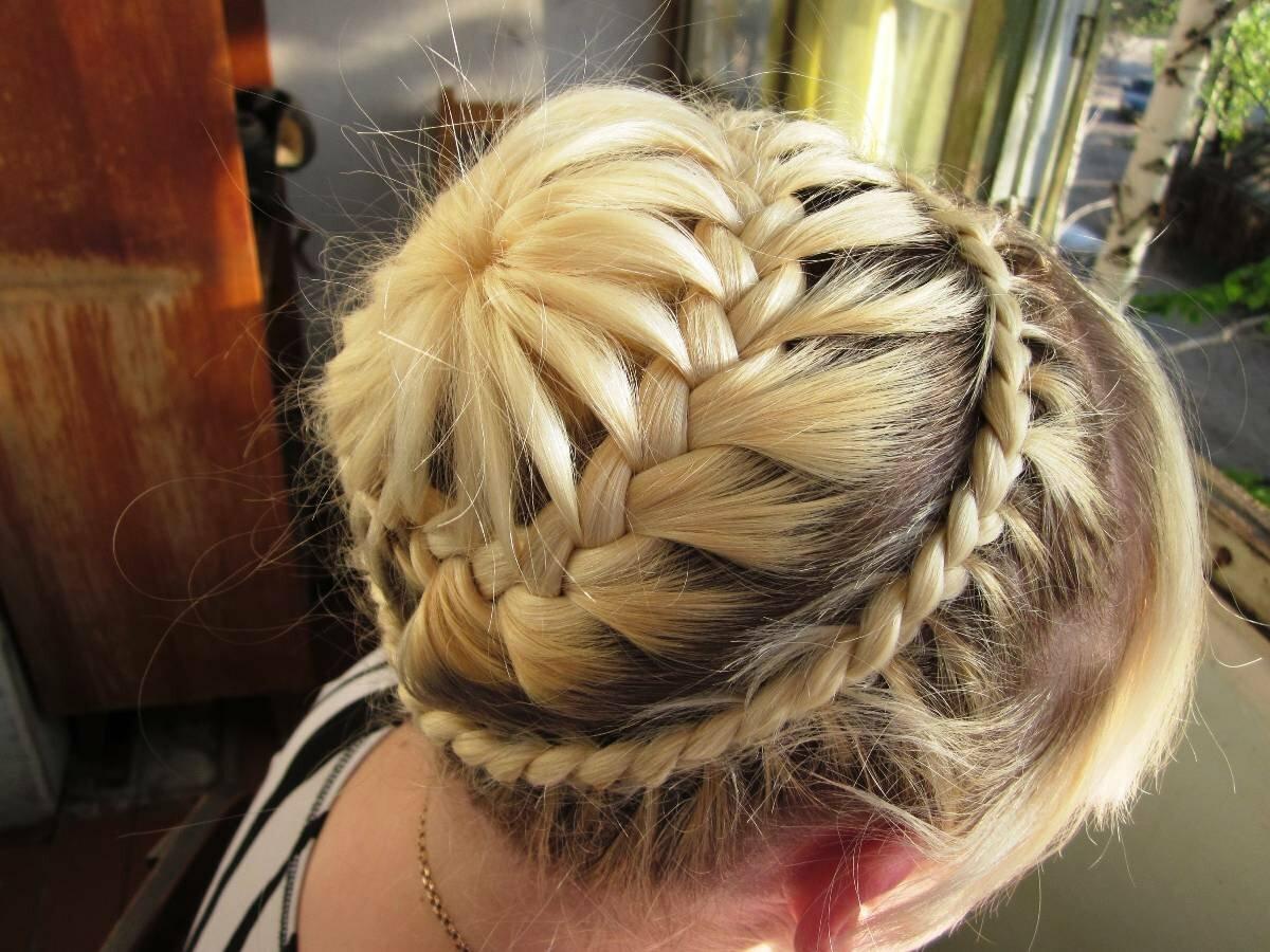 запретить фото картинок плетения кос комнате слишком жарко