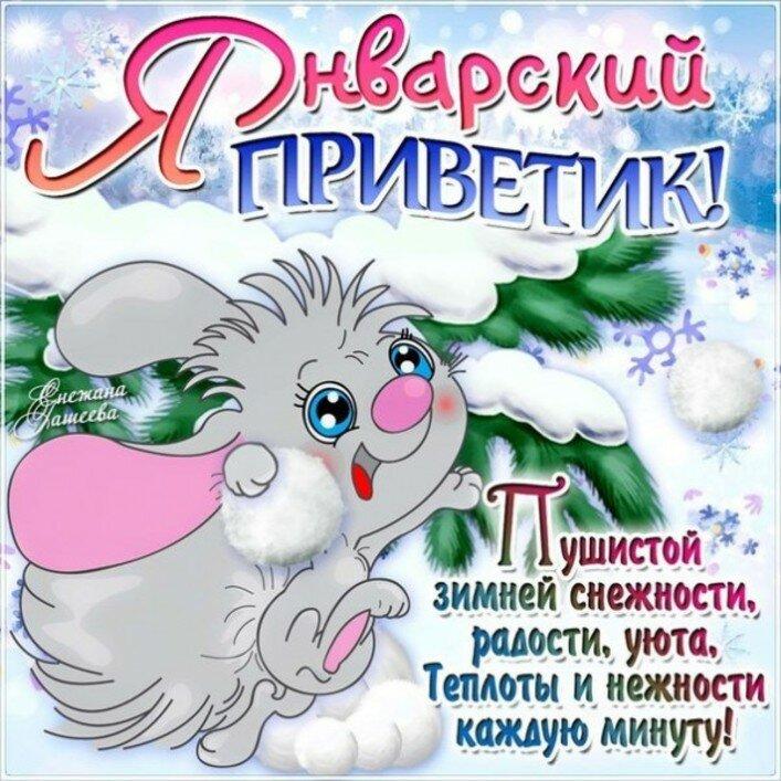 Анимацией рождением, пожелания доброго дня в картинках прикольные и смешные зимние