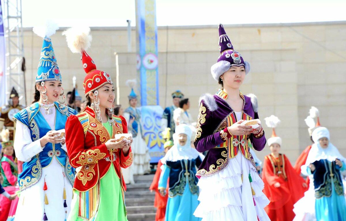 Праздники казахстана картинки