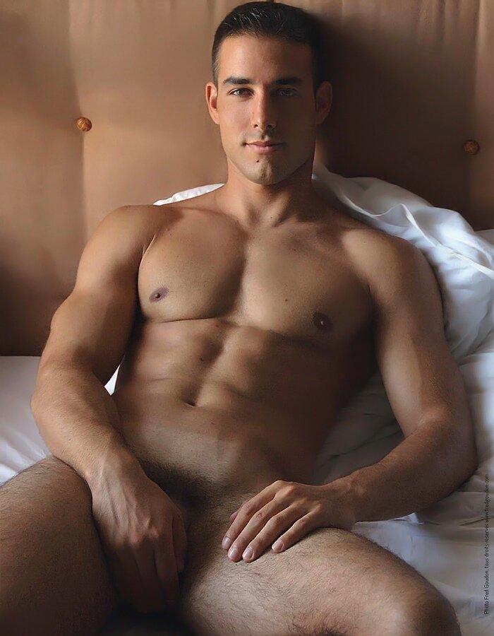фотки с красивыми парнями голые - 8