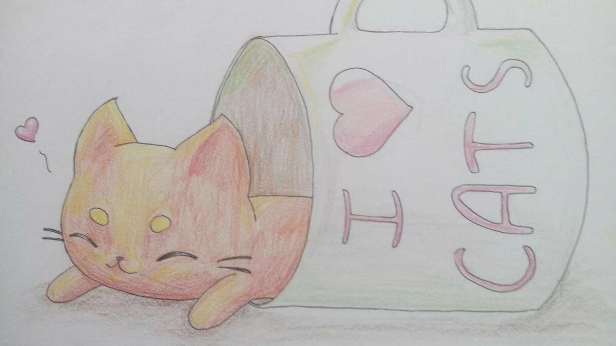 Картинки как рисовать карандашом на лджи