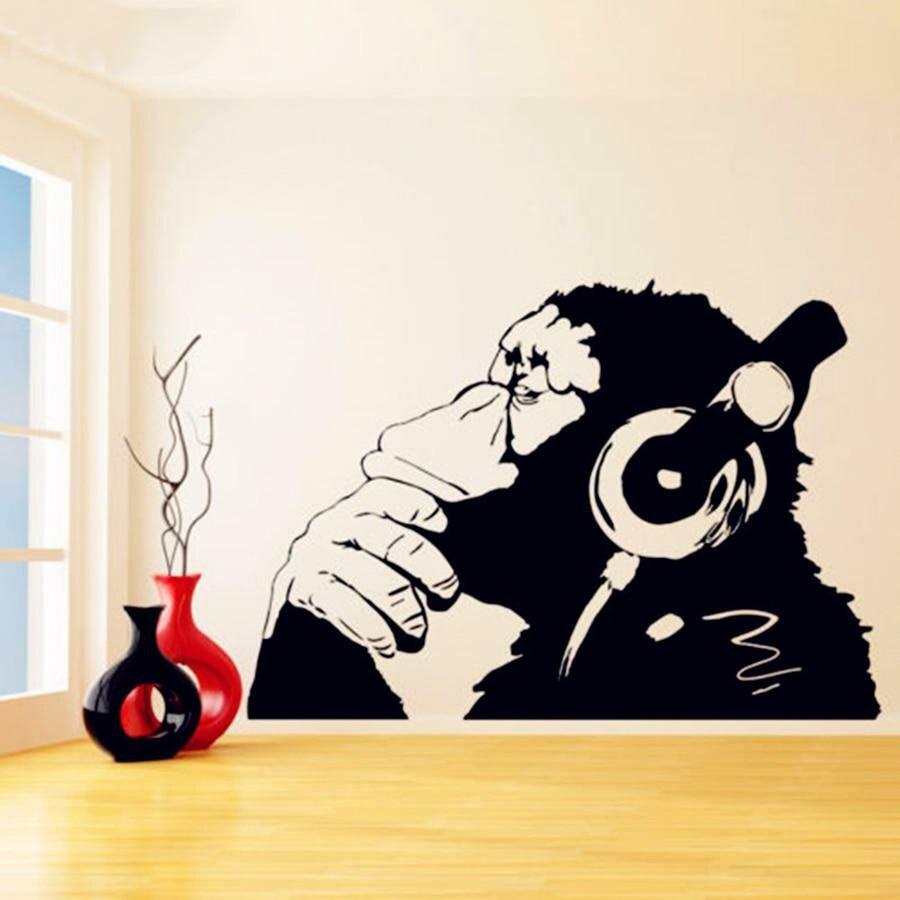 Смешные картинки на стены