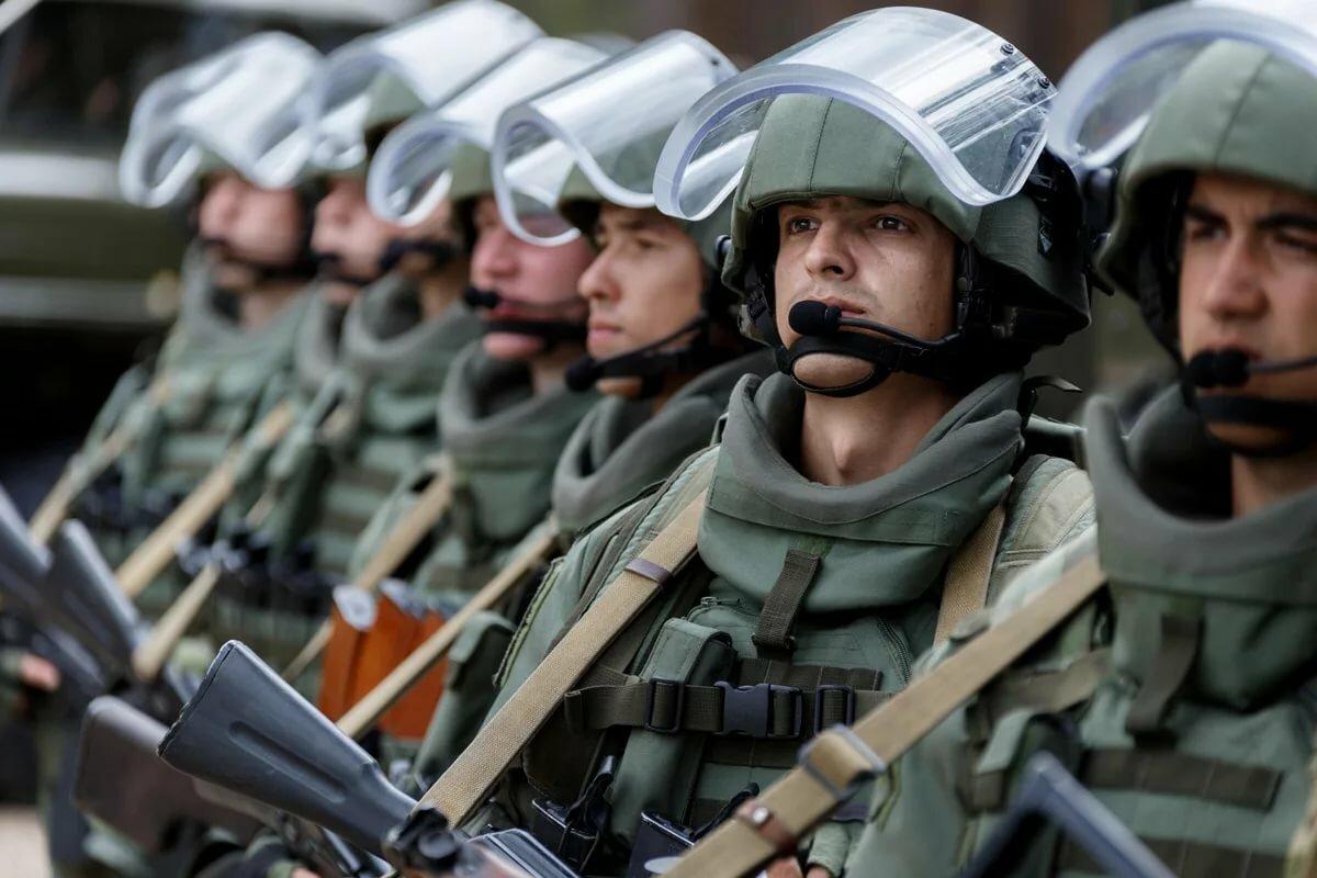 фазанов армия сегодня в картинках границе