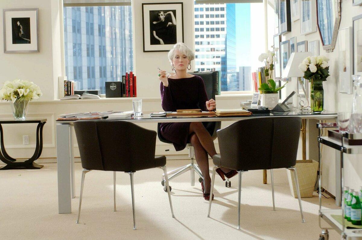 Картинки про босса женщину, поздравления