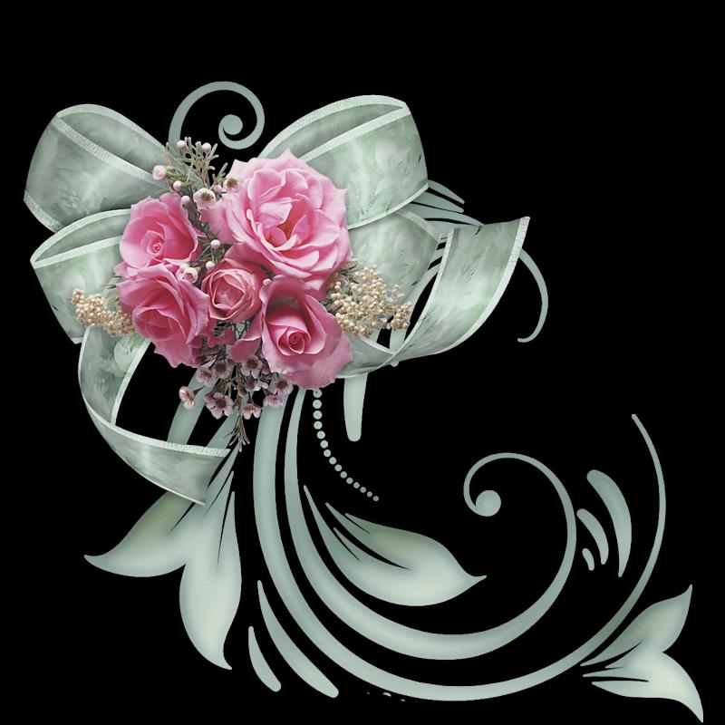 Декор поздравительных открыток бусинами цветами бантами, для