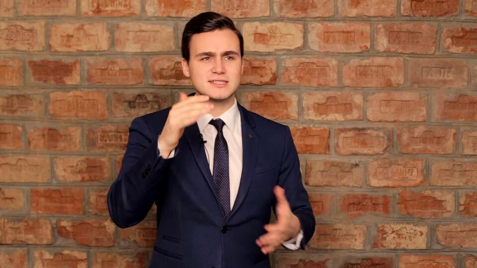Николай соболев ютуб картинка